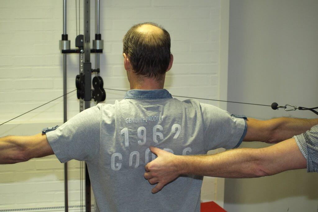 Personal Training - Behandeling Fysio 4 Groningen